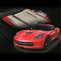 C7 Corvette Stingray LT1 Supercharger Stage 2 Track Kit - Edelbrock E-Force