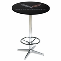 C7 Corvette Stingray Pub Table