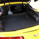 C7 Corvette Stingray Rear Cargo BLOCKIT Sound Deadening System