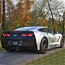 C7 Corvette Stingray Rear Diffuser - Carbon Fiber : Concept7 - click to enlarge