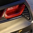 C7 Corvette Stingray Rear Tail Lamp Bezels - Carbon Fiber : Concept7