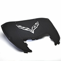 C7 Corvette Stingray Underhood Liner w/ Crossflag Logo