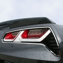 C7 Corvette Taillight Trim Kit