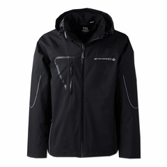 C7 Corvette Weathertec Glacier Stingray Logo Jacket