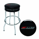 C7 Corvette Z06 Counter/Pub Stool