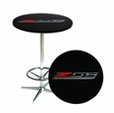 C7 Corvette Z06 Pub Table