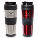 C7 Logo Corvette Grande Stainless Steel Travel Tumbler
