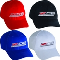 C7 Z06 Supercharged Corvette Hat