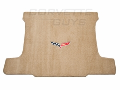 Cashmere Corvette C6 Ultimat Cargo Coupe Mat