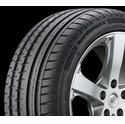 Continental Contisport Contact 2 Ultra-High Performane Tire