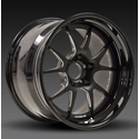 Corvette 3-piece Wheels - ForgeLine GA3R (Set) : Diamond Cut