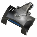 Corvette aFe Power MagnumFORCE Stage 2 Air Intake System 2006-13 C6 Z06 LS7/ 2008-13 C6 LS3