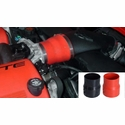 Corvette Air Intake High Flow Power Coupler - Black (97-04 C5 / C5 Z06)