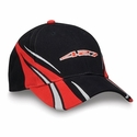 Corvette - Black 427 Embroidered Cap 2005-2013 C6