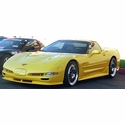 Corvette Body Kit - C5R Style 5 Pc. : 1997-2004 C5 & Z06