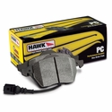 Corvette Brake Pads - Hawk Ceramic - Front : C7 Z06