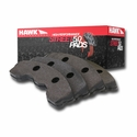 Corvette Brake Pads - Hawk High Performance Street 5.0 - Front 1 Pc. : 2006-2013 Z06 & Grand Sport