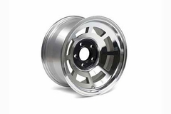 Corvette C3 Aluminum Wheels 1976-1979 - Set of 4