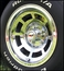 Corvette C3 Chromed Repro Aluminum Wheels 1976-1982 - Set of 4 - click to enlarge
