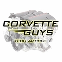 Corvette C4 to C6 VIN Decoder