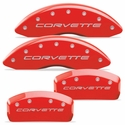 Corvette Caliper Covers