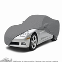 Corvette Car Cover Coverbond 5 : 2005-2013 C6