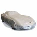 Corvette Car Cover - Intro-Guard - Indoor: 1980-1982 C3