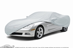 Corvette Car Cover Stormproof : 2010-2013 C6 Grand Sport