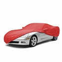 Corvette Car Cover Stormproof - Coupe - 2005-2013 C6