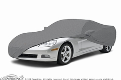 Corvette Car Cover - Triguard (97-04 C5)