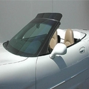 Corvette Convertible Wind Jammer : 1998-2004 C5