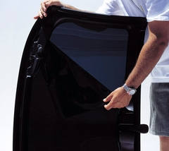 Corvette Coupe Top Solar Shade (05-13 C6)