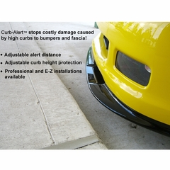 Corvette Curb Alert : 1997-2014 C5, C6, Z06, ZR1, Grand Sport & C7