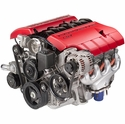 Corvette Engine Identification