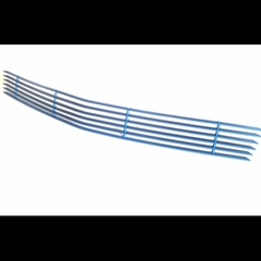 Corvette Front Grille - Billet Aluminum Custom Painted : 2005-2013 C6 only