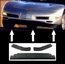 Corvette Front Spoiler Replacement 3 Pc. Kit (97-04 C5 / C5 Z06)