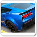 Corvette Full Body Kits