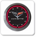 Corvette Garage Accessories and Collectibles