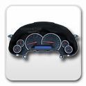 Corvette Gauges and Accessories
