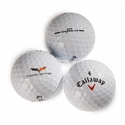 Corvette Golf Balls with C6 Emblem - Callaway (12)