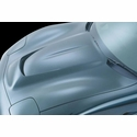 Corvette Hood - Tiger Shark : 1997-2004 C5 & Z06