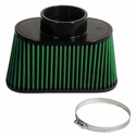 Corvette Hurricane Intake System - Replacement Filter only : 2001-2004 C5 & Z06