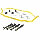 Corvette - Johnny O�Connell Signature Suspension - Stage 1 - By aFe 1997-2013 C5,C5 Z06,C6