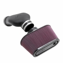 Corvette K&N Air Intake Filter Package : 2001-2004 C5 Z06