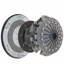 Corvette Katech LS9X Clutch Kit - Up to 800RWP Street : 2005-2013 C6 & Z06