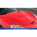 Corvette L88 Hood - ACS Composite 2005-2013 C6, Z06, Grand Sport, ZR1