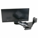 Corvette License Plate Holder - Fast On/Off (06-13 Z06 & Grand Sport)