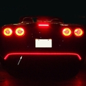 Corvette Lower Brake Lighting LED Kit : 2005-2013 C6, Z06, ZR1, Grand Sport