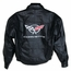 Corvette Men's Lambskin Jacket with C5 Emblem (97-04 C5)