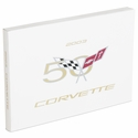 Corvette Owner's Manual GM (2003 C5 / C5 Z06)